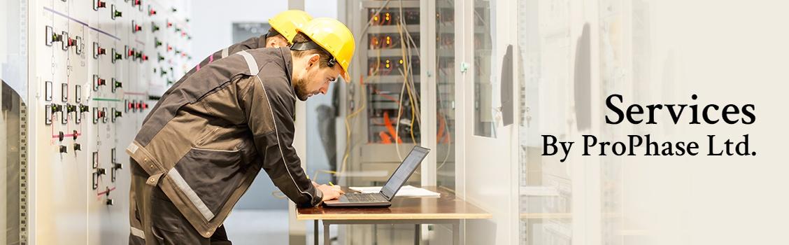 Electrical Services Toronto Brampton Electrical Contractors