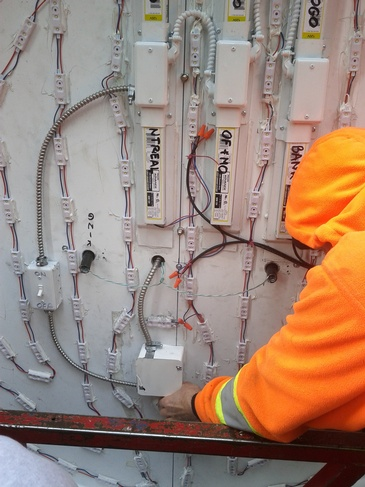 Electrical Contractors Mississauga