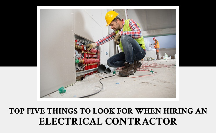 Electrical Solutions Toronto ON
